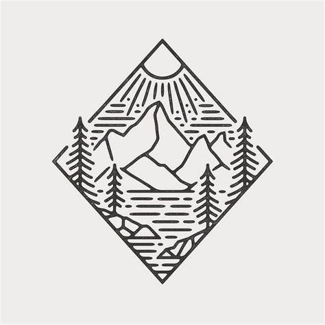 Aurora Powertrains Enjoy The Silence Nature Mountain
