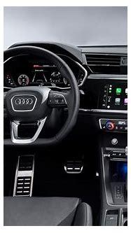 2019 Audi Q3 Sportback SUV revealed: price, specs and ...
