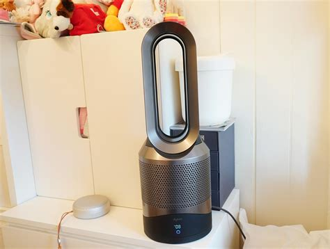 Review Dyson Pure Hot+cool Link  Pickr