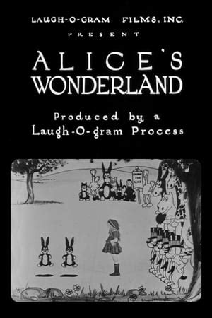 alices wonderland