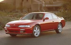 Used 1995 Nissan 240sx Coupe Pricing  U0026 Features