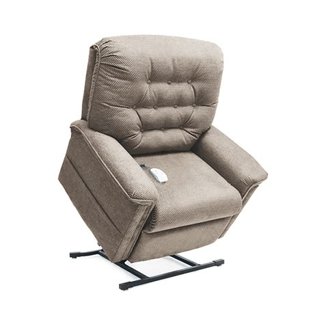 pride heritage collection wide lift chair