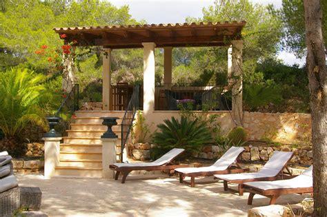 Finca Mallorca Mieten Meyer by Finca Vall Dor Poolhaus Am Pool Finca Vermietung Meier