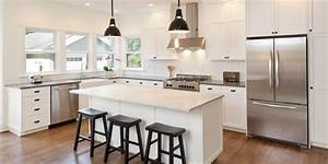 How To Select The Best Kitchen Cabinets MidCityEast
