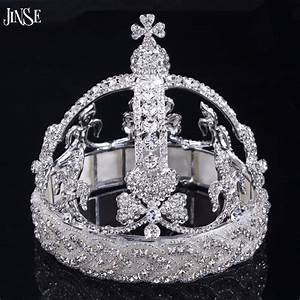 Online Buy Wholesale royal crowns tiaras from China royal ...