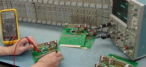 Advanced Printed Circuit Board Design Services Things