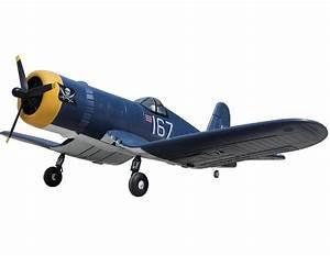 F4u Corsair 55 1 U0026 39  U0026 39   1400mm Epo Electric Rc Airplane Pnp