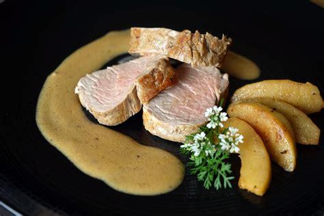 cuisiner un filet mignon de porc le filet mignon de porc ou de veau c 39 est selon