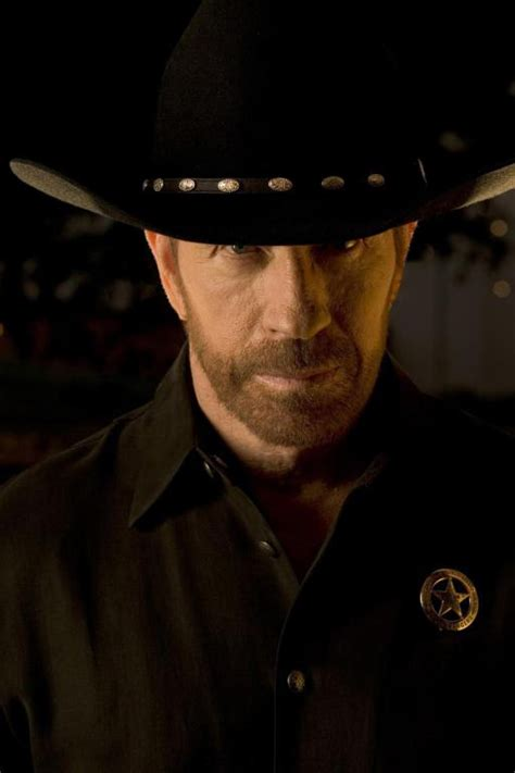 walker texas ranger trial  fire  tv
