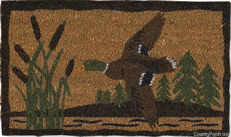 Skid Resistant Rugs by Mallard Doormat
