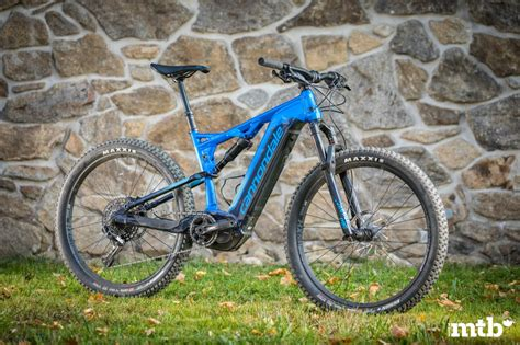 e bike fully test 2018 test cannondale cujo neo 130 1 e bike 2019 world of mtb