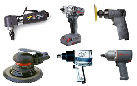 ingersoll rand pneumatic tools air tools a must for every tool shed house inside