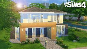 Sims 3 Maison De Luxe. Ide Maison Sims Excellent Stunning Maison ...