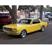 25  Best Ideas About 65 Mustang On Pinterest