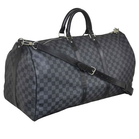 crossbody bags for travel louis vuitton travel louis vuitton keepall bandouliere 55