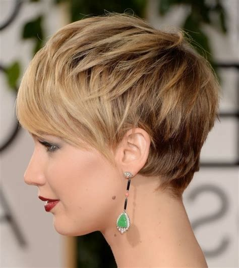 Women Pixie Haircuts 2015 For Face Shape