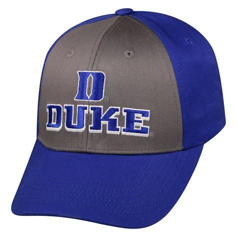 NCAA Men's Baseball Hat   Duke University Blue Devils