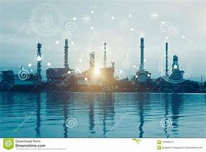 Refinery Cartoons  Illustrations  U0026 Vector Stock Images