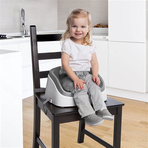 Booster Seats for the Dinner Table   Lucie's List