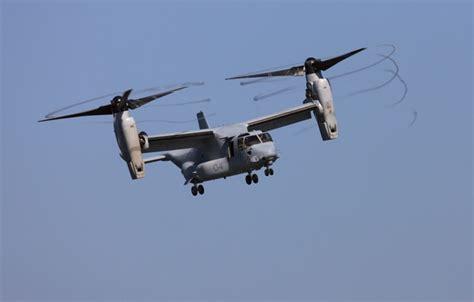 Wallpaper V-22 Osprey, Propellers, Tiltrotor, Pilots Images For Desktop, Section авиация