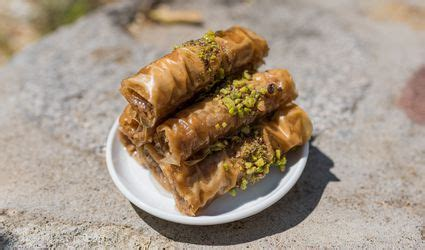 3 easy ancient greek recipes you can make today 2. Greek Dessert Recipes