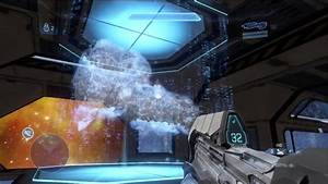 Halo 4: Forging A Space Station - YouTube