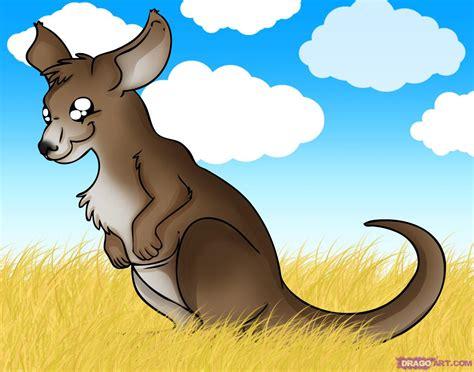 Free Kangaroos Cartoon Download Free Clip Art Free Clip