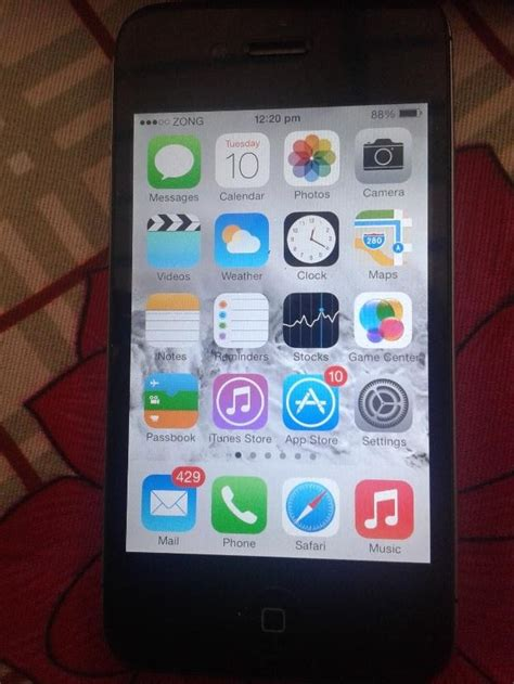 iphone 4 for sale pin used iphone 4s 16gb black for sale karachi pakistan on