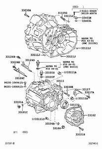 35 Toyota Solara Parts Diagram