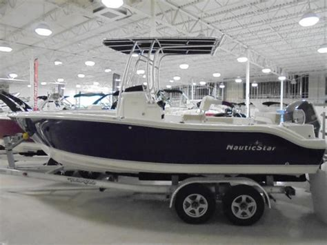Nautic Star Boat Dealers In Michigan by Boats For Sale In Dimondale Michigan