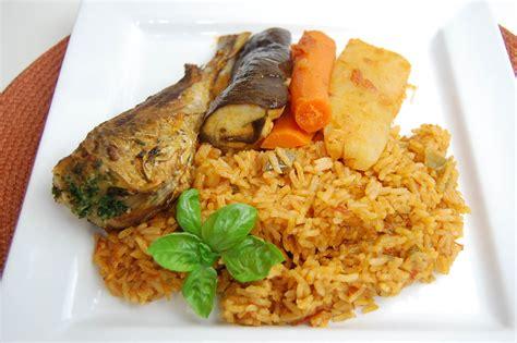 cuisine malienne riz au gras thieboudienne afrique de l 39 ouest par toimoietcuisine