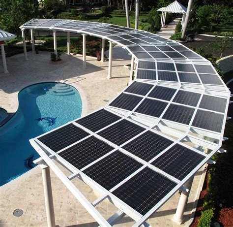 solar patio cover solar installation pros a division of northwest exteriors