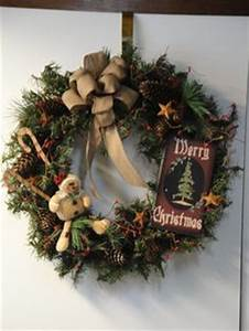 1000 images about Craft show wreaths on Pinterest