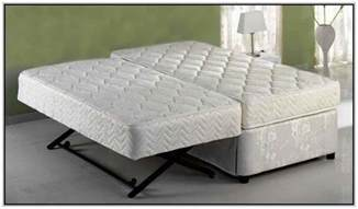 pop up trundle beds for adults beds and bed frames beds pop and trundle beds