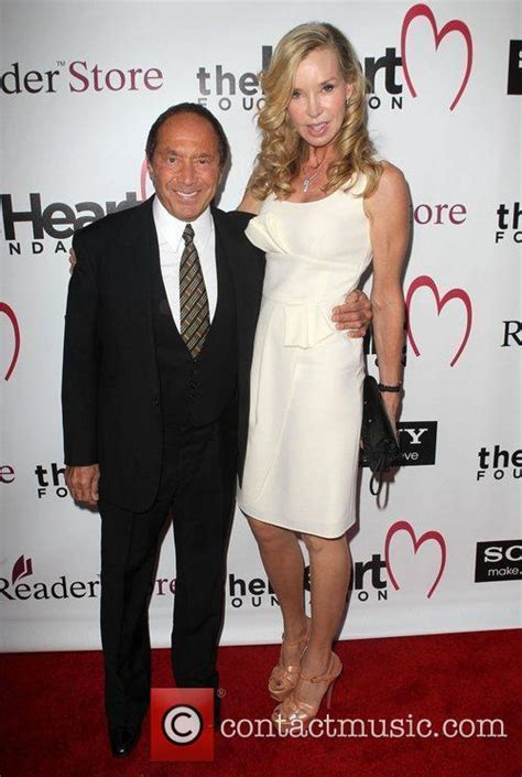 Paul Anka The Heart Foundation Gala held at the