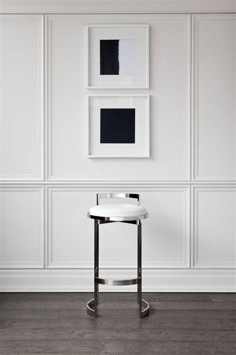 Modern Wainscoting Panels by Powell Bonnell 9987obiswivelstool Roncy Sc Decoraci 243 N