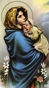 mary and child | Mary and child | My Faith | Pinterest ...