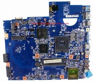 Mbpm701001 Motherboard For Acer Aspire 5740 5740g 48 4gd01