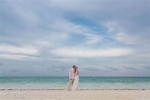 honeymoon portraits at secrets maroma beach santiago With playa del carmen honeymoon