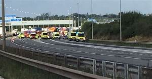M6 fatal crash Police launch appeal for witnesses to horror collision  Birmingham Mail