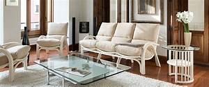 Salon En Rotin Pour Veranda : salon meubles de salon ~ Melissatoandfro.com Idées de Décoration