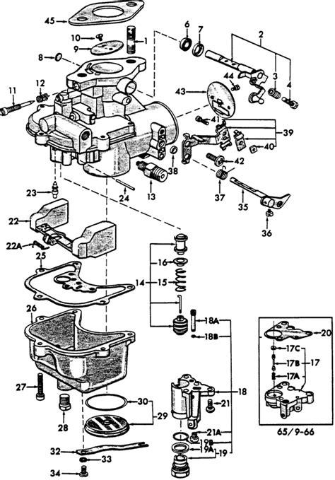 1206 International Tractor Wiring Diagram Schematic by Farmall Cub Carburetor Diagram Wiring Diagram Fuse Box