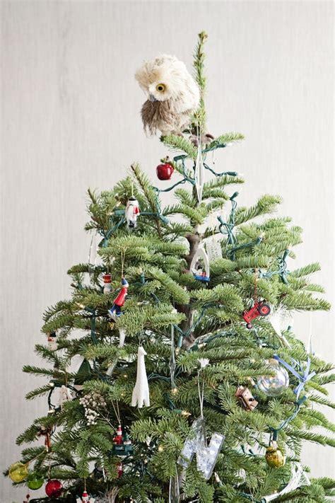 modern large tree topper best 25 owl tree ideas on tree toppers white tree