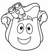 Coloring Pages Diego Cartoon Printable Momjunction sketch template