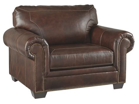 Living Room Chairs Prices by Roleson Brown Chair And A Half 5870223 Living Room