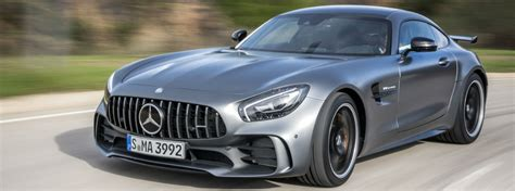 Mercedes Sl Gtr by How Much Is The Mercedes Amg Gt R