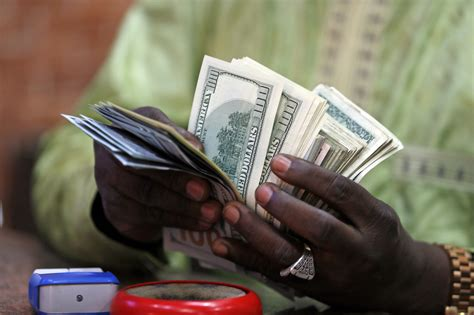 bureau de change business plan naira further depreciates against dollar rainbow 94 1 fm