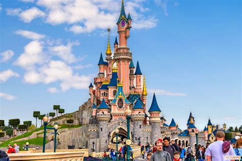 Marvel Star Wars And Frozen Disneyland Paris New Lands