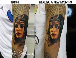 chtattoo.com Tattoo Cleopatra: Tattoo Cleopatra Egypt ...