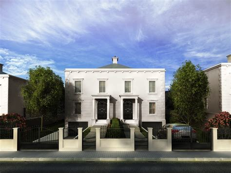 beautiful front doors chelsea townhouse with basement garage chelsea point uk